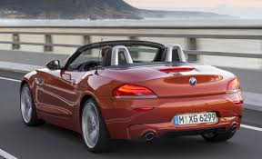 what car bmw z4 bmw z4 production ending soon car and driver car and