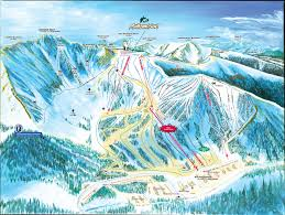 Utah Ski Resort Map by Arapahoe Basin Ski Area In Colorado Us Ski Resort Guide