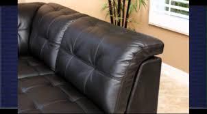 Modular Sectional Sofa Pieces Leather Modular Sectional Youtube