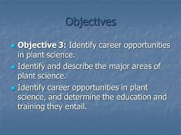 careers in horticulture ppt video online download