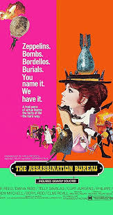 Seeking Gavel Imdb The Assassination Bureau 1969 The Assassination Bureau 1969