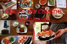 cours cuisine japonaise le nid d akiko tourisme en bourgogne