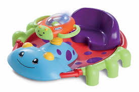 siege a bascule bebe siège bascule bébé avec jardin d activités tikes