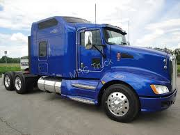 kenworth truck sleepers truckingdepot