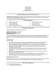 Descriptive Words Resume Writing Vosvete by Math Teacher Resume Example Teacher Resume Sample Page 1 Teacher