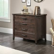 Wood Lateral File Cabinet Wood Filing Cabinets You Ll
