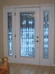 Plastic Exterior Doors Door Door Frame Replacementdoor Kit Contractors Window