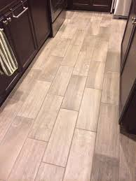 Laminate Ceramic Tile Flooring Beautiful Ceramic Tile That Looks Like Wood Emblem Color Gray