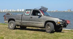prerunner truck prerunner