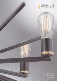 Kichler Lighting Catalogue by Elstead Lighting 2016 17 Catalogue By Kes Lighting Issuu