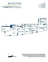 bayside floor plans scott finn u0026 associates