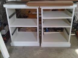 Diy Desk Plan by How To Make A Corner Desk Building A Corner Desk Crafts Pinterest