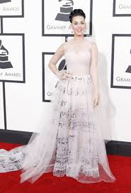 Grammy Red Carpet 2014 Best by Katy Perry Was The Best Dressed At This Year U0027s Grammys U2013 The Rocket