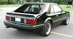 1982 ford mustang hatchback 81 mustang cobra specs the best cobra of 2017