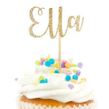 custom cupcake toppers 28 best shiny soiree images on 12 cupcakes glitter