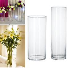 Where To Buy Cylinder Vases Compare Prices On Cylinder Plastic Vases Online Shopping Buy Low