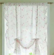simply shabby chic floral 100 cotton curtains drapes u0026 valances