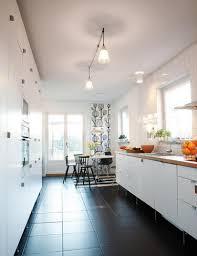 galley kitchen lighting ideas galley kitchens desire to inspire desiretoinspire