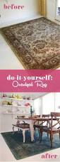 best 25 paint rug ideas on pinterest painting rugs paint a rug