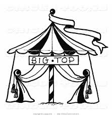 circus clipart black and white clipart panda free clipart images