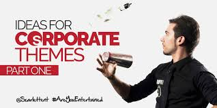 corporate event global hire corporate event acts