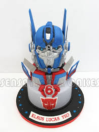 optimus prime cakes cake pop optimus prime pesquisa transformers