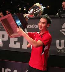Us Table Tennis Team Icc Table Tennis Squad Claims More Than 30 U S Open Medals U2013 The