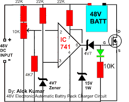 electronic circuits transformerless power supply led drivers