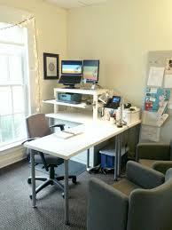 Diy Ikea Standing Desk by 15 Diy Computer Desk Ideas U0026 Tutorials For Home Office Diy