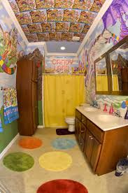 House Rental Orlando Florida by Sweet Escape Candyland And Other Bathrooms At Our Luxury