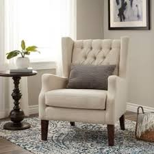 Overstock Living Room Chairs Fabulous Overstock Living Room Chairs Wingback For Less