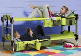Bunk Bed Cots Portable Bunk Bed Cots Home Design Garden Architecture