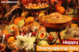 thanksgiving day food cards greetings wishes turkey wallpaper