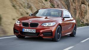 it u0027s the new bmw 1 series and bmw 2 series top gear