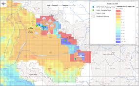 Arizona Aquifer Map by Modification Of Pad U2013 Az Water Co