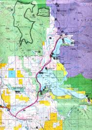 Map Of Colorado State by Buy And Find Colorado Maps Bureau Of Land Management Statewide Index