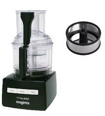 cuisine chauffant magimix magimix magimix 4200 xl noir centrifugeuse 17361 85401f