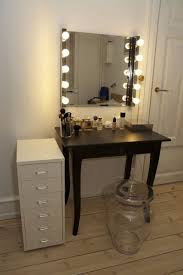 vanity mirror with lights ikea diy vanity mirror with lights for bathroom and makeup station