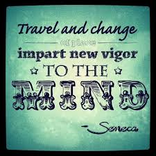 Quotes about Going abroad to work 16 quotes