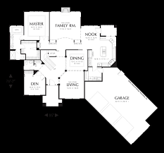 mascord house plan 2327 the blakely