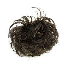 bun scrunchie unique bargains woman hair wave scrunchie bun extensions curly