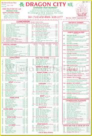 family garden chinese restaurant dragon city chinese restaurant in jamaica queens 11435 menus