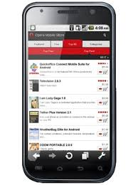 opera mobile store apk opera launches app store for android blackberry symbian java