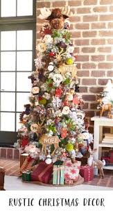 when it comes to decorating the tree the more ornaments the
