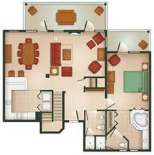 Disney Boardwalk Villas Floor Plan Hilton Head Resort