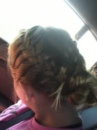 Cute Sporty Hairstyles 65 Best Volleyball Or Softball Hair Images On Pinterest Softball