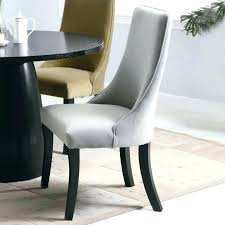 Upholstered Dining Chair Set Dining Room Chairs With Arms Dining Chairs Sets Medium Size Of