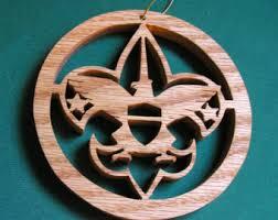 boy scout emblem etsy