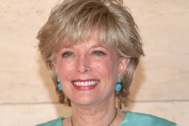 pictures of leslie stahl s hair lesley stahl pictures photos images zimbio