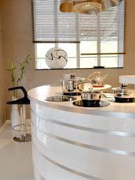 meuble cuisine arrondi plan de travail arrondi cuisine gallery of plan de travail bord
